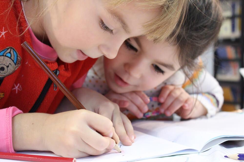 motivasi kepada anak supaya rajin belajar